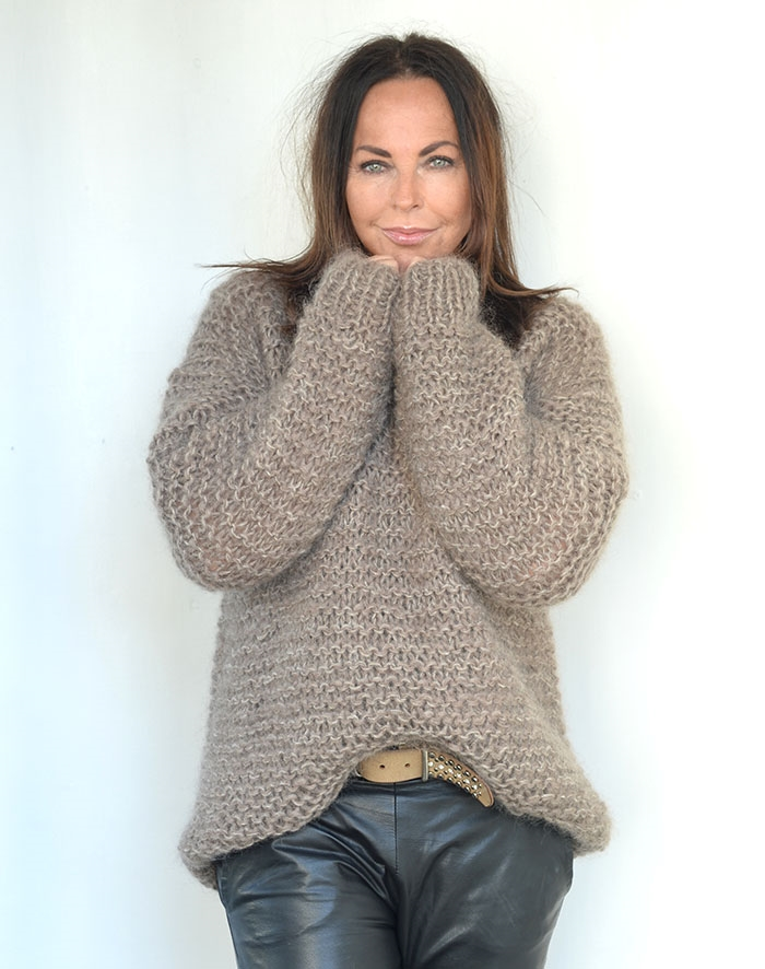 Image of   Hulebjørn sweater